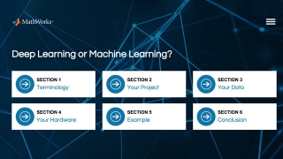 Deep Learning and Traditional Machine Learning: Choosing the Right Approach