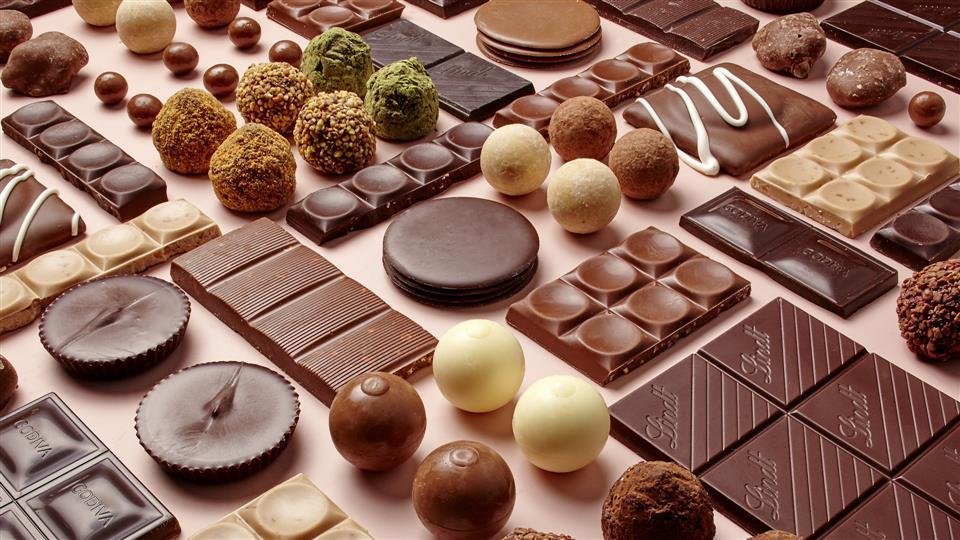 کافه شکلات