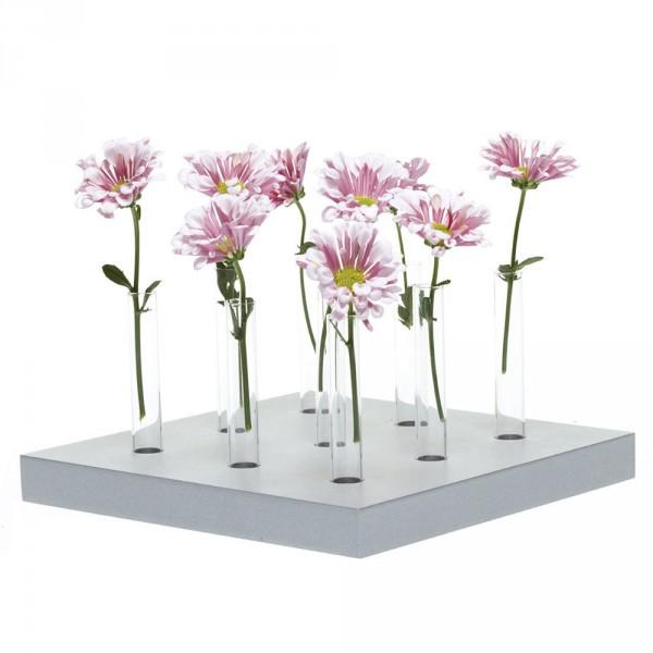 تولید گلدان های تزئینی منحصر به فرد