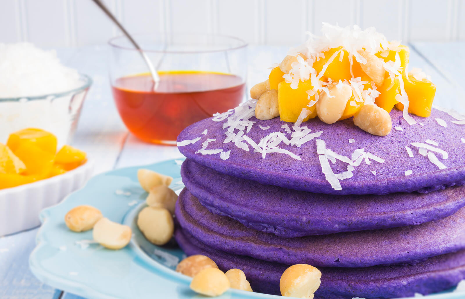 House of Pancakes, A Unique and Delicious Idea