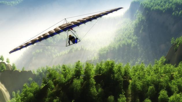 پرواز با کایت، ایده عالی شاد و سودآور