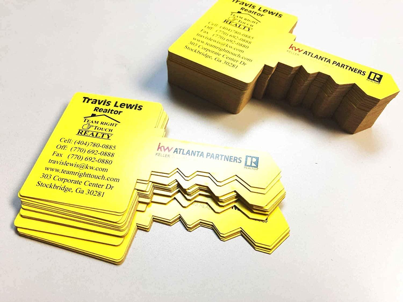 چاپ و طراحی کارت ویزیت، ایده ای مفید و ضروری