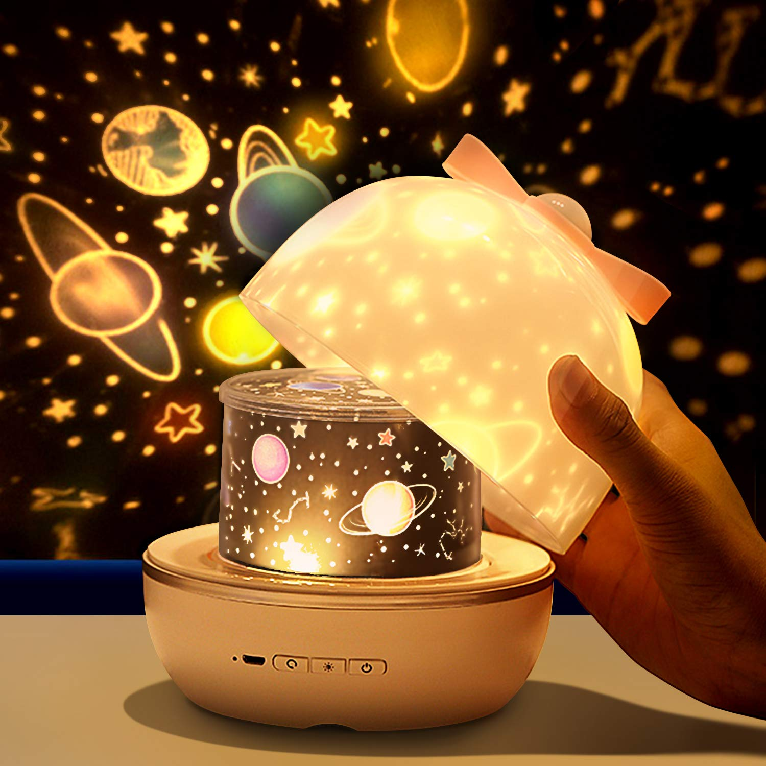 Unique Children′s Nightlights