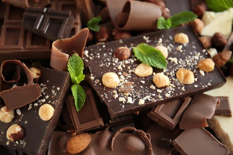 کافه شکلات، یک ایده جذاب و خوشمزه