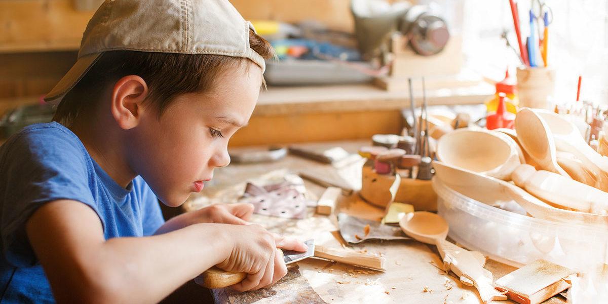 The Idea of Establishing a Center For Creativity