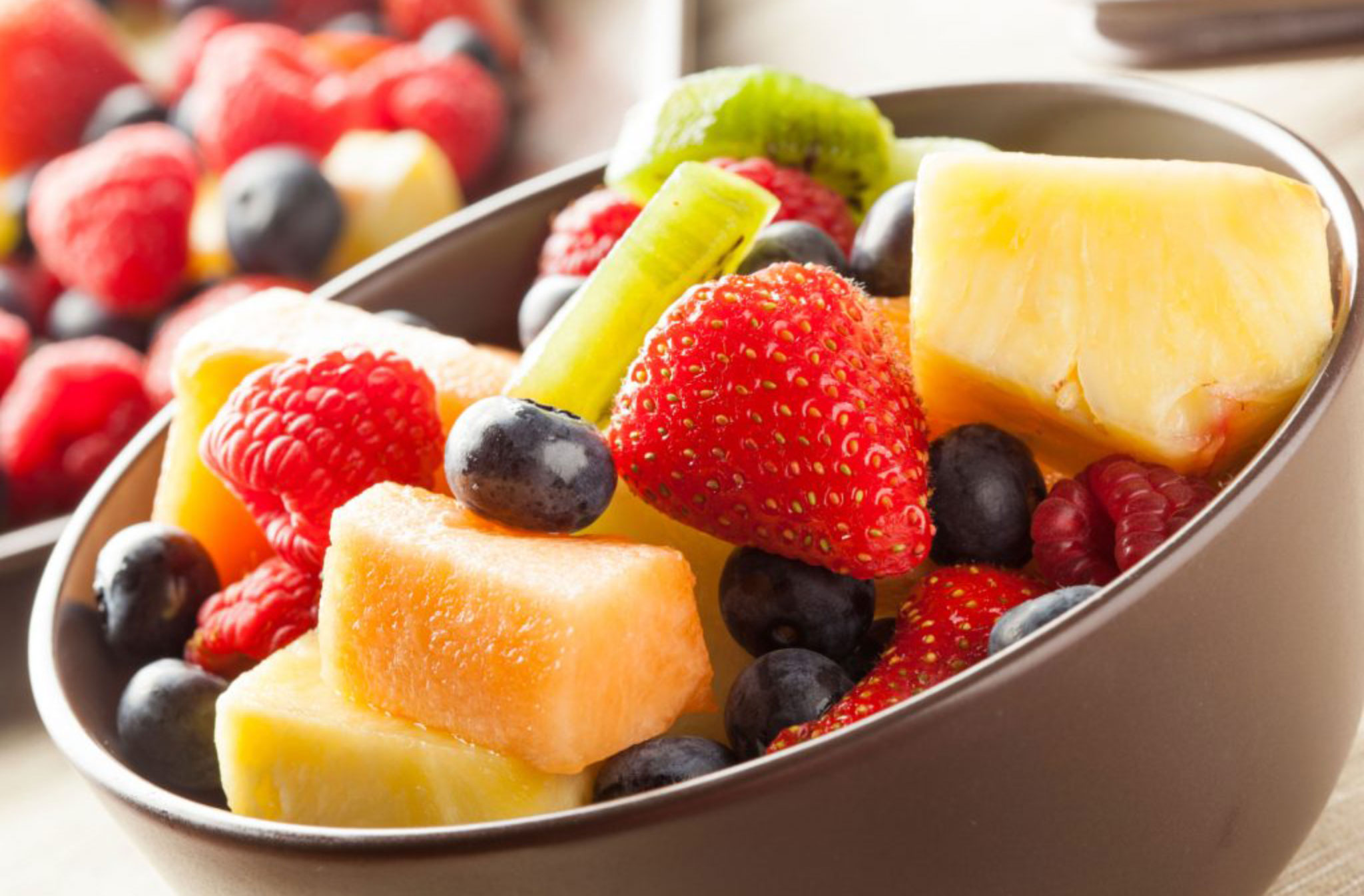 کیوسک میوه