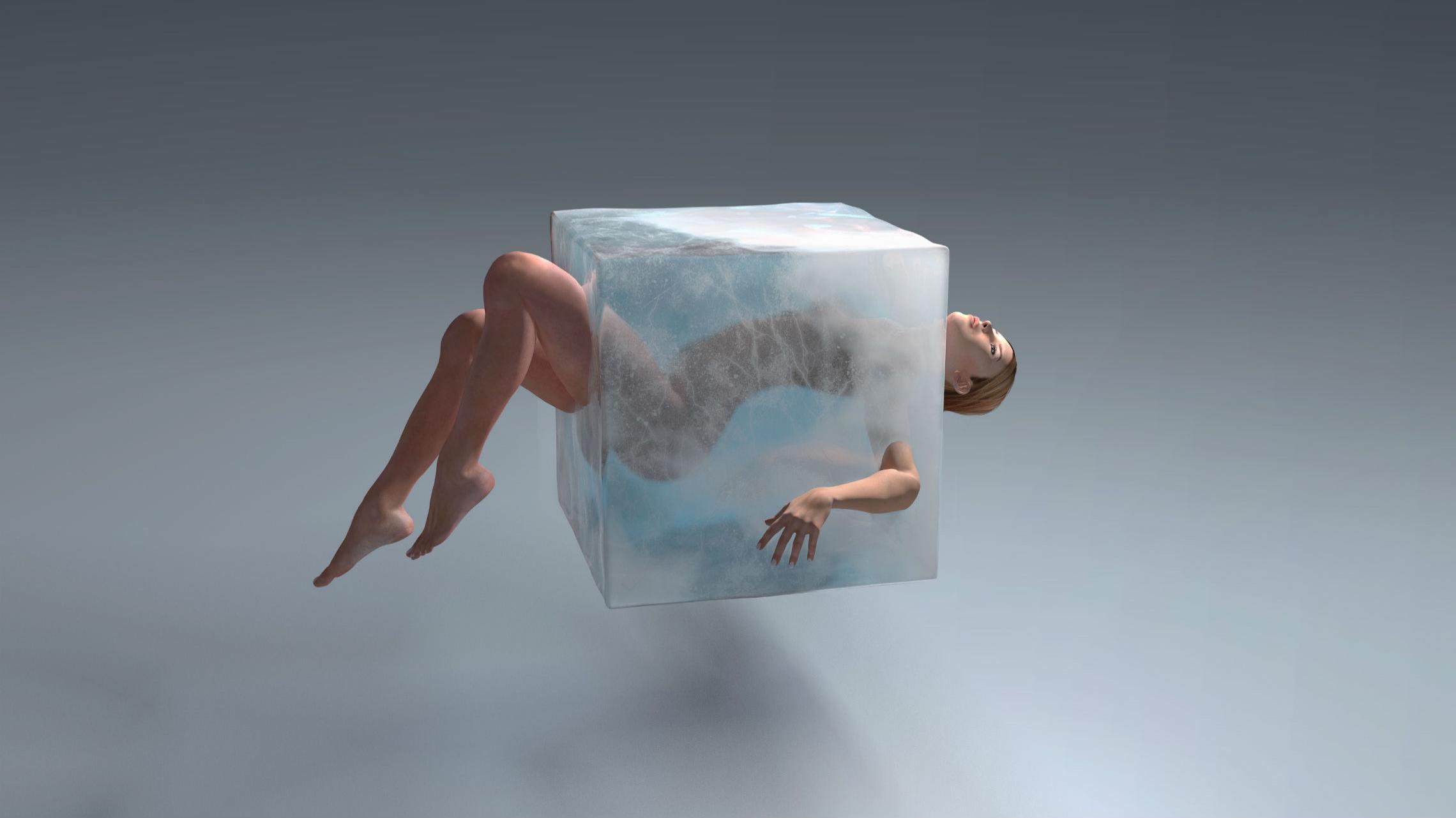 سرما درمانی، یک ایده تجاری جدید و منحصر به فرد