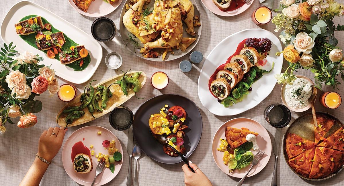 رستوران به سبک خانوادگی، ایده ای خاص و پردرآمد