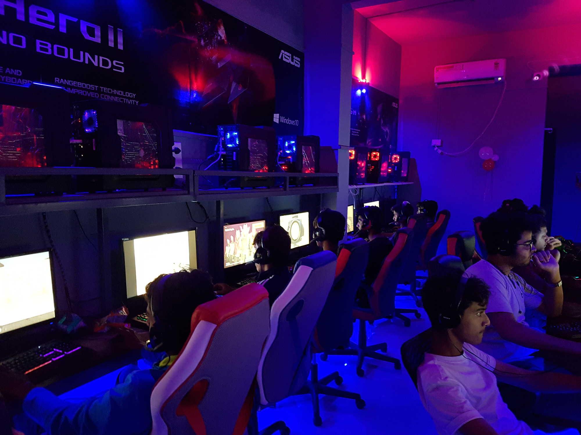 کافه بازی های ویدیویی، ایده ای خلاقانه و پردرآمد