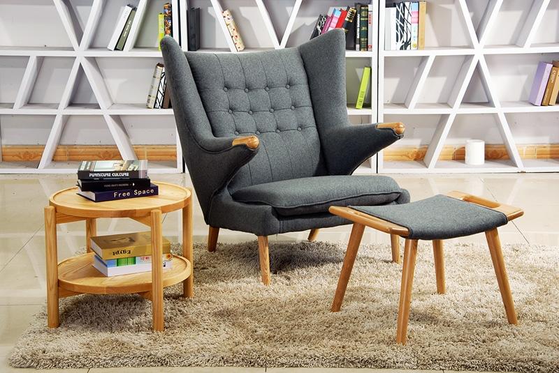 تولید صندلی های مخصوص خواندن
