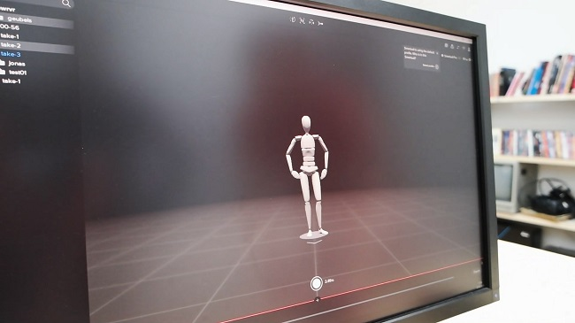 Production of Animations