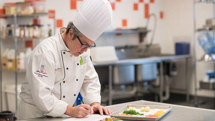 مربی آشپزی، یک ایده تجاری خلاقانه و پردرآمد