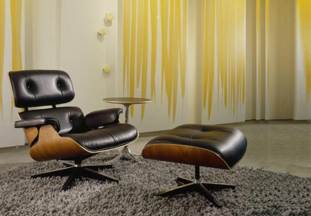 صندلی های کلاسیک مدرن